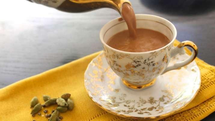 cardamom tea- India TV