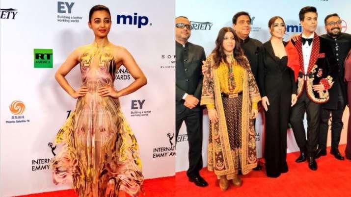 international emmy awards 2019- India TV