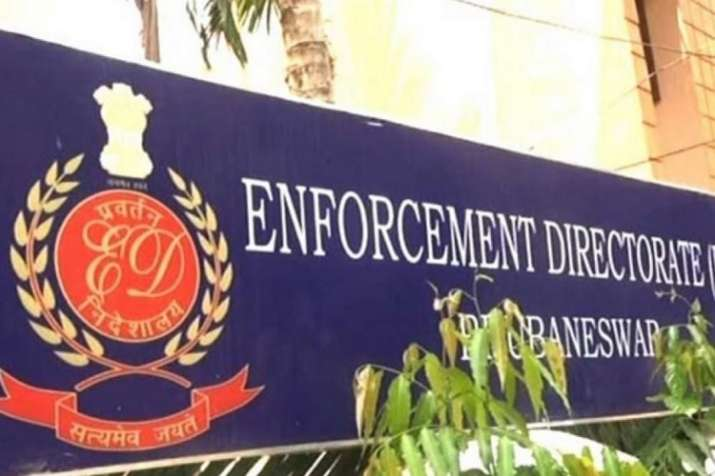 Enforcement Directorate - India TV Paisa