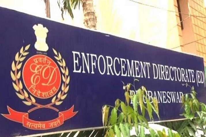 Online ponzi: ED attaches Rs 8.82 crore assets of Noida based firm । File Photo- India TV Paisa
