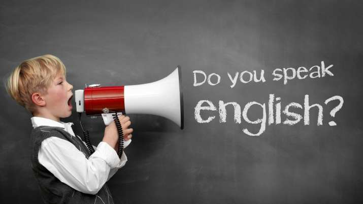 ideas to learn spoken english- India TV
