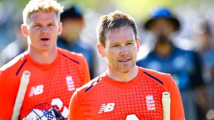 New Zealand vs England, England vs New zealand, Eoin Morgan, james vince- India TV
