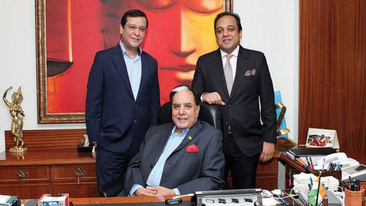ICICI Pru MF, HDFC MF receive payments from Essel Group- India TV Paisa