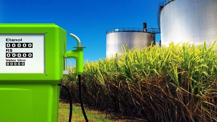 ethanol- India TV Paisa