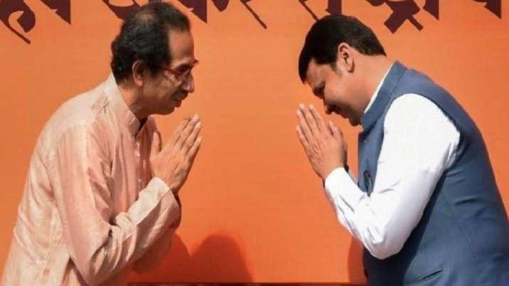 कैसे बनेगी महाराष्ट्र में सरकार, शिवसेना के प्लान बी का बीजेपी के पास क्या है तोड़?- India TV
