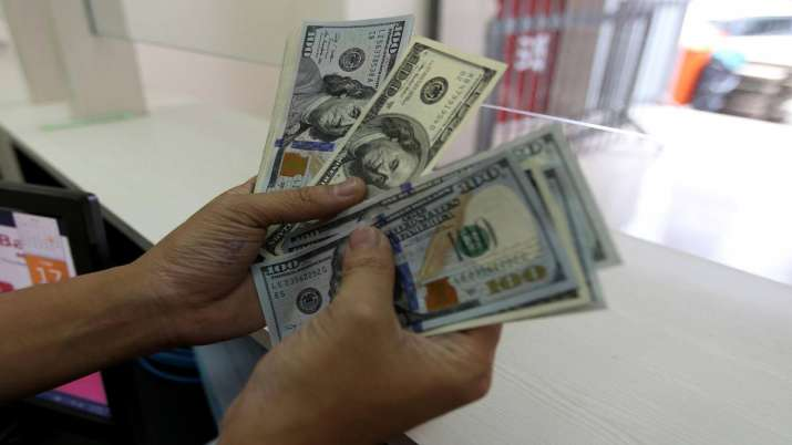 Forex reserves soar USD 3.5 bn to new lifetime high of USD 446.09 bn- India TV Paisa