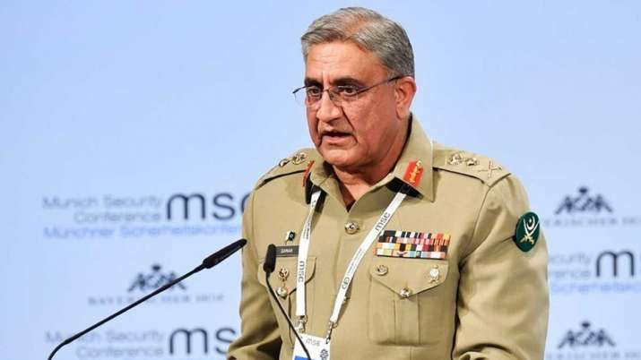 Pak SC suspends govt's decision on Army chief Bajwa's...- India TV