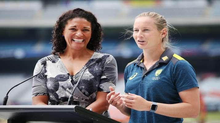 cricket australia- India TV