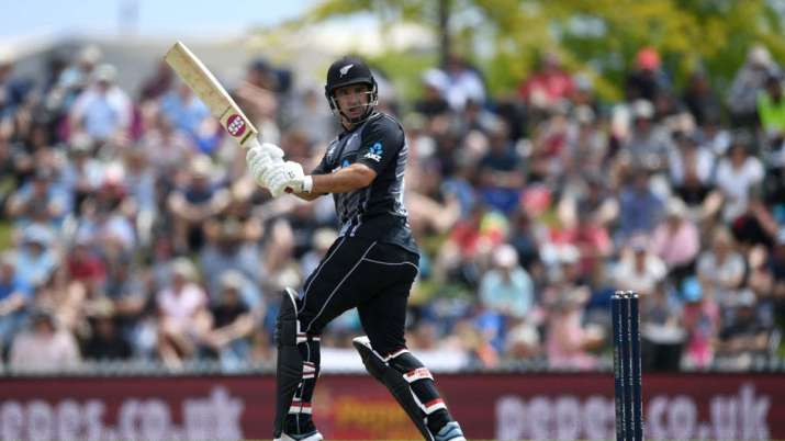 Colin De Grandhom, NZ vs ENG- India TV