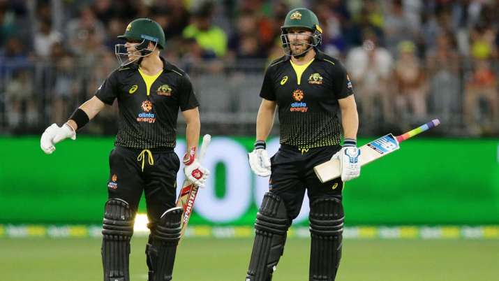 Australia vs Pakistan, 3rd T20: Australia won the series by defeating Pakistan by 10 wickets - India TV