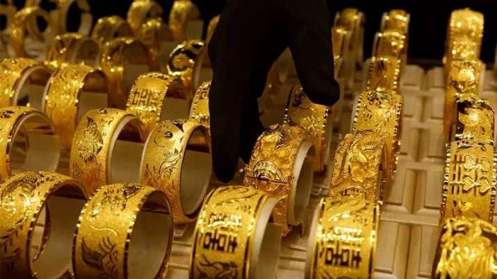 India's Gold demand falls- India TV Paisa