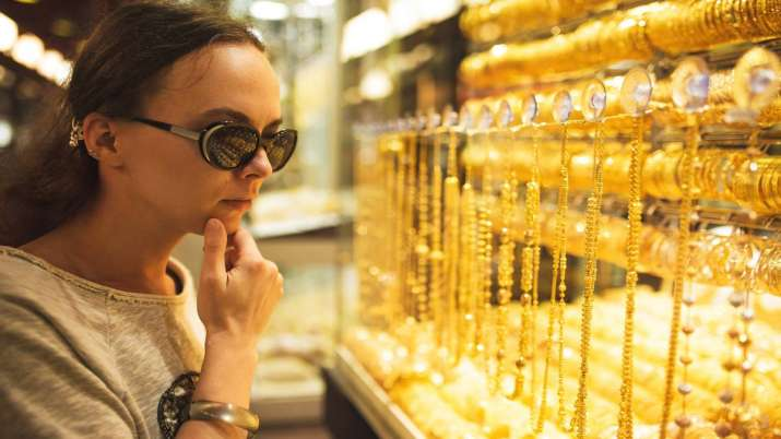 Hallmarking to be mandatory for gold jewellery from 2021 । File Photo - India TV Paisa
