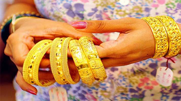Govt not considering any proposal for an Amnesty scheme in gold- India TV Paisa