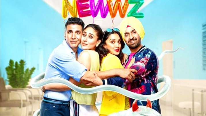 Good Newwz Trailer Out- India TV