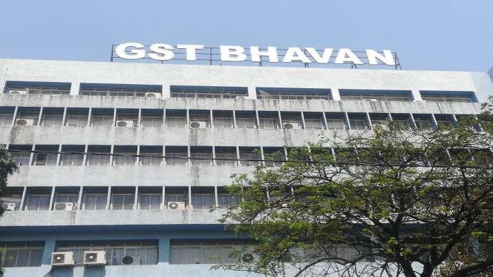 GST bhavan- India TV Paisa