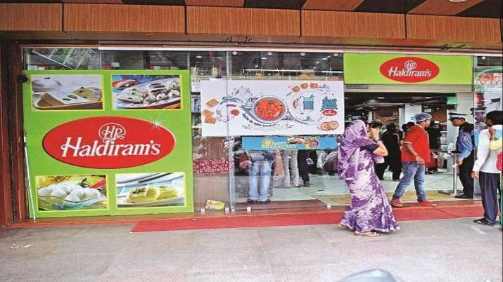 NCLT directs lenders to consider Haldiram Snacks' revised offer of Rs 145 cr- India TV Paisa