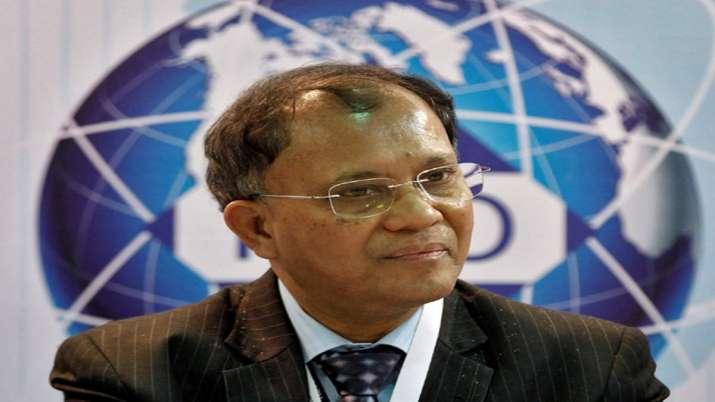 Harun Rasid Khan, former deputy governor, Reserve Bank of India- India TV Paisa