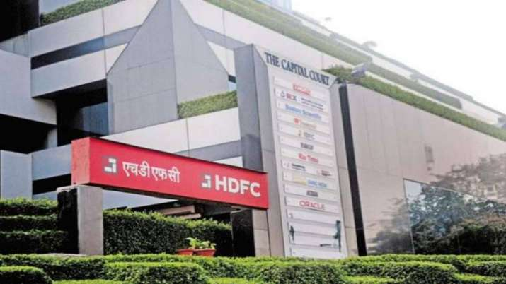 HDFC Q2 net profit up 76Pc at Rs 10,749 crore- India TV Paisa