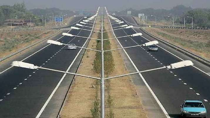 Highway project । File Photo- India TV Paisa