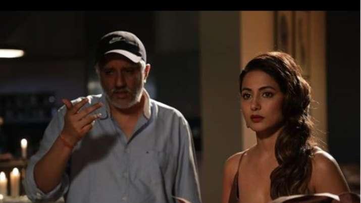 hina khan debut film release date- India TV