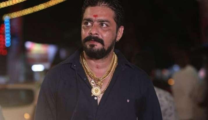 Hindustani Bhau- India TV