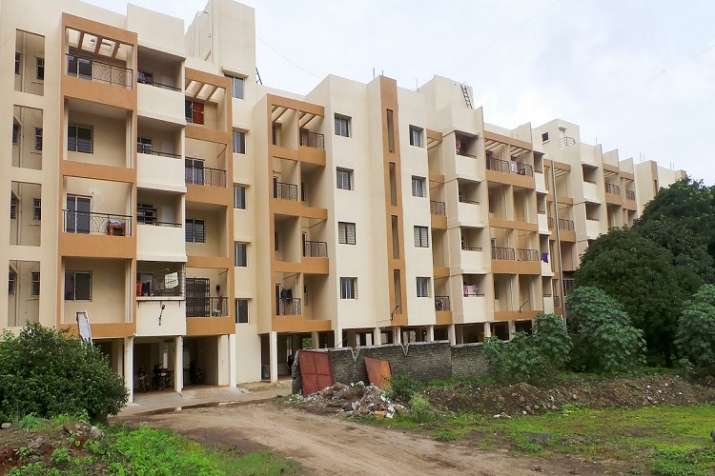 Housing sales- India TV Paisa