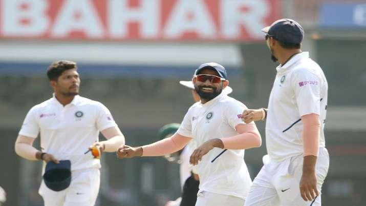 Ind vs Ban- India TV