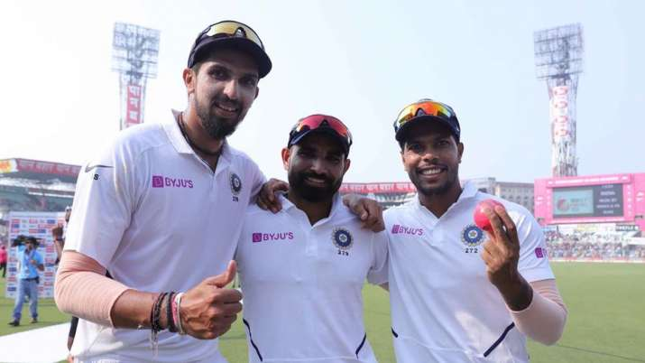 ICC Test rankings, Mohammed Shami, Jasprit Bumrah, R Ashwin, Pat Cummins, Mitchell Starc, Jason Hold- India TV