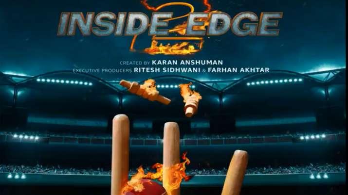 Inside Edge 2 - India TV