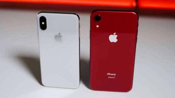 Apple making iPhone XR in India, expanding operations- India TV Paisa