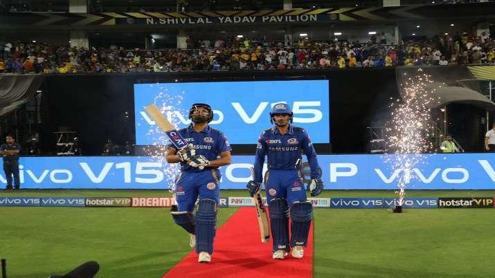 IPL- India TV