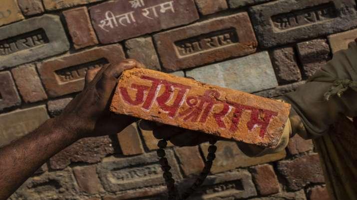 मुस्लिम धर्मगुरु, अयोध्या, स्वागत, बाबरी मस्जिद- India TV