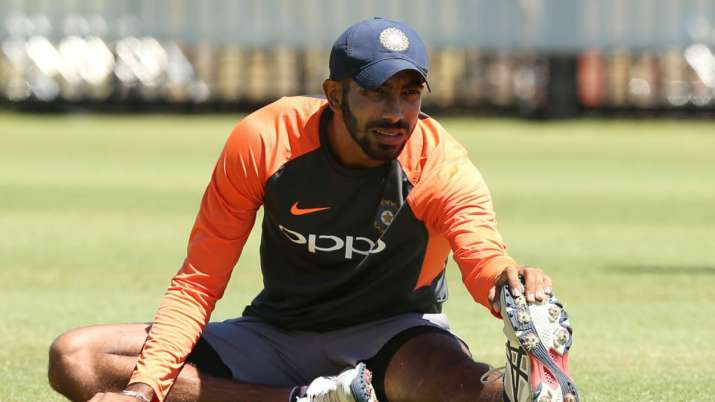 Jasprit Bumrah, Rajnikanth Sivagnanam, India, Delhi Capitals, IPL, Indian Football, Sports, Cricket- India TV