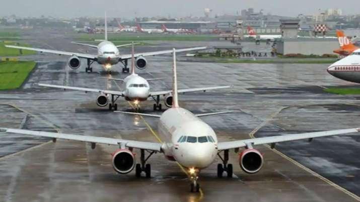जेवर एयरपोर्ट । सांकेतिक तस्वीर- India TV Paisa
