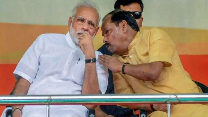 शिवसेना के बाद दो और पार्टियों ने छोड़ा बीजेपी का साथ, अकेले चुनाव लड़ने का किया ऐलान- India TV