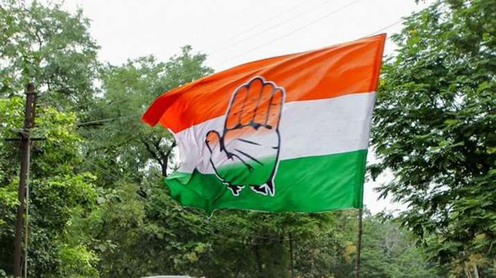 Congress releases list of three candidates- India TV