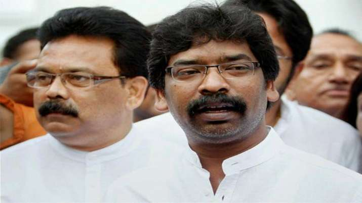 Jharkhand Assembly polls: Cong-JMM seat-sharing talks in final stages; announcement likely on Friday- India TV