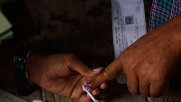 झारखंड विधानसभा चुनाव के दूसरे चरण में 260 उम्मीदवार चुनाव मैदान में - India TV