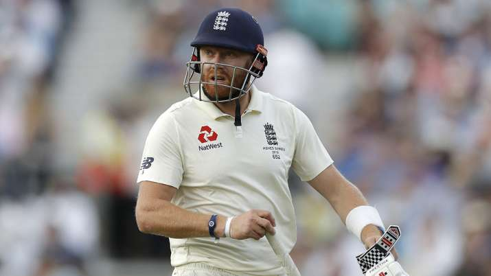 NZ vs ENG: Bairstow joins England team as backup to injured Joe Denly- India TV