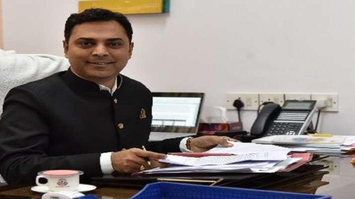 K V Subramanian, Chief Economic Adviser- India TV Paisa