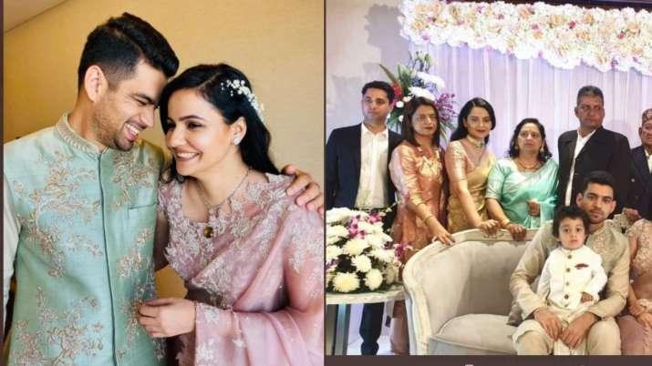 kangana ranaut brother gets engaged- India TV