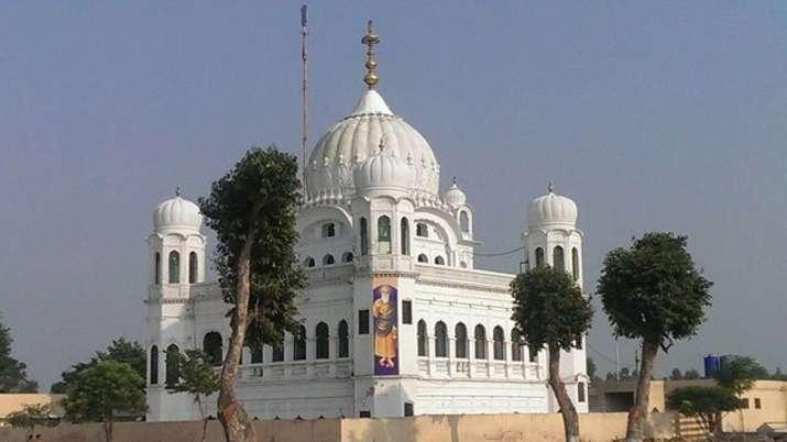 Passport mandatory Indian Pilgrims Kartarpur Corridor Asif Gafoor- India TV