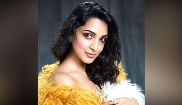 Image result for कियारा आडवाणी ने 'इंदु की जवानी'