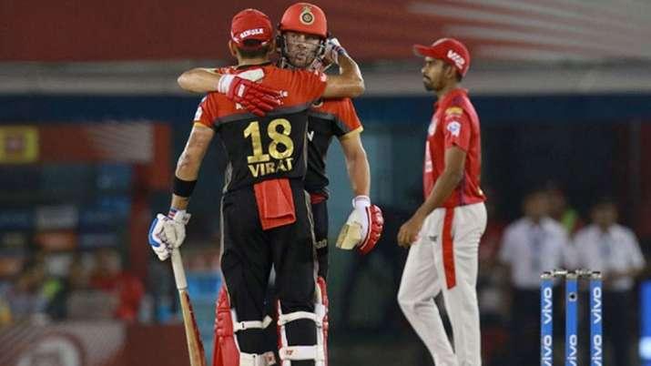 RCB खिलाड़ी का बड़ा...- India TV