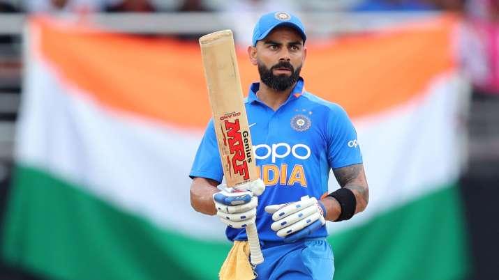 Virat Kohli, Phil Simmons, India vs West Indies,IND vs WI- India TV