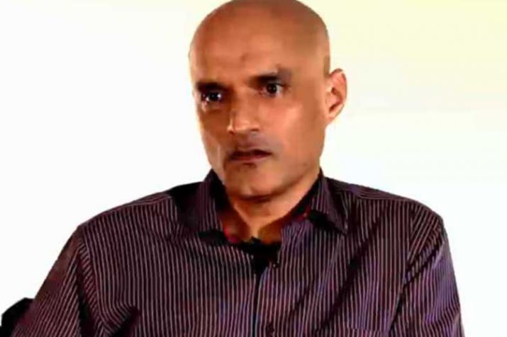 Kulbhushan Jadhav- India TV