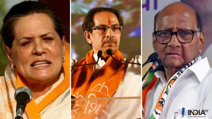 कांग्रेस-एनसीपी ने उद्धव को फंसा दिया? पवार के 'पावर गेम' में उलझी महाराष्ट्र की सियासत- India TV