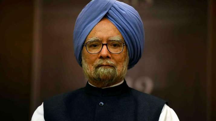 Manmohan Singh, kartarpur- India TV