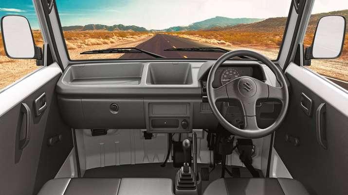 Maruti Suzuki Introduced New Variant in Super Carry- India TV Paisa