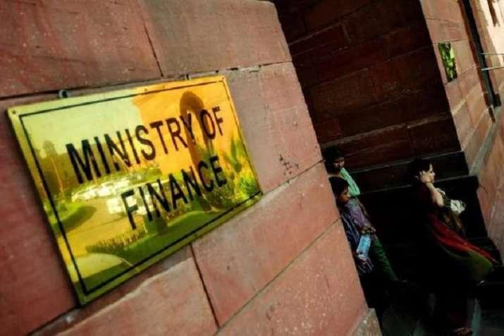 finance ministry - India TV Paisa